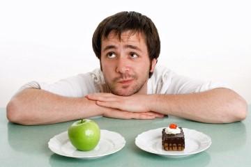 eating better food